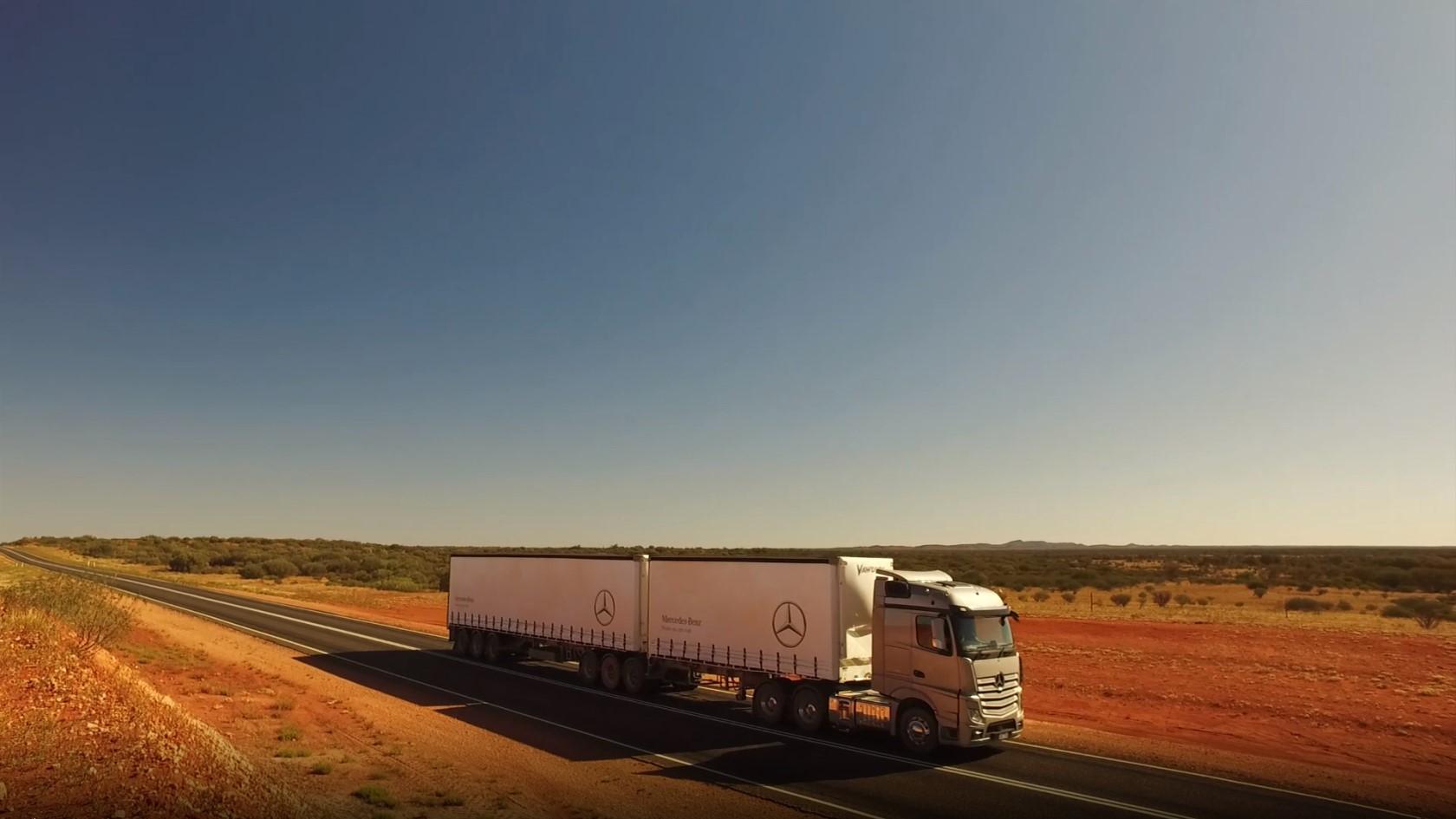 About Mercedes-Benz Trucks Australia - Mercedes-Benz ...