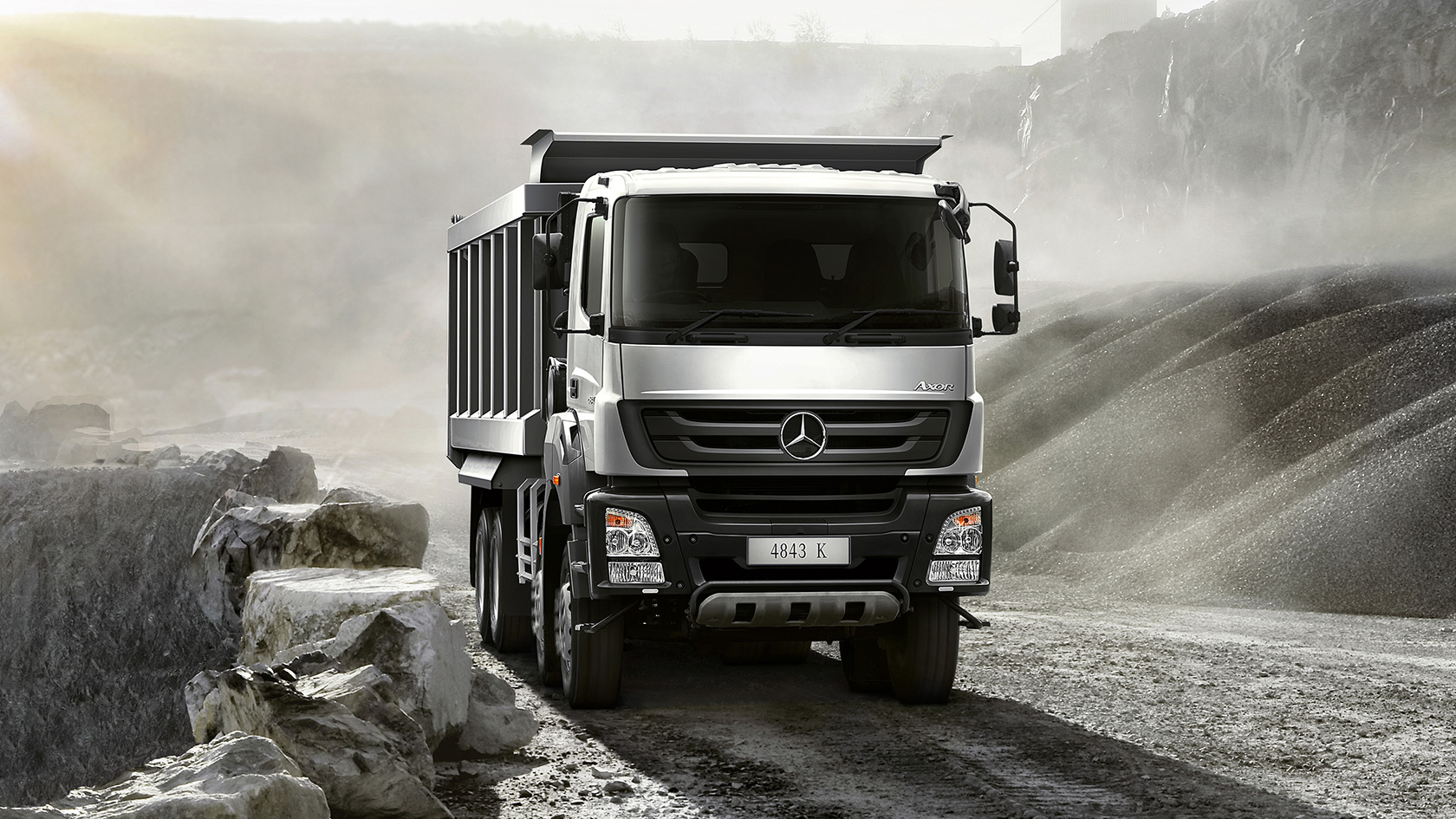 Mercedes Benz Trucks >> Axor Mercedes Benz Trucks Trucks You Can Trust