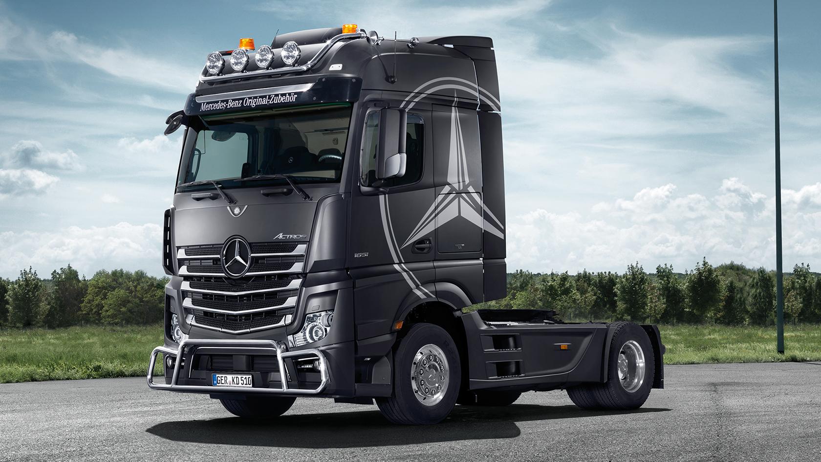 Optimum Value Retention: Genuine Accessories - Mercedes ...