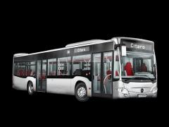 Passenger Cars Mercedes Benz Buses