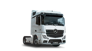 Nowy Actros F