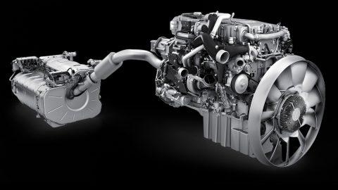 Надежные двигатели.