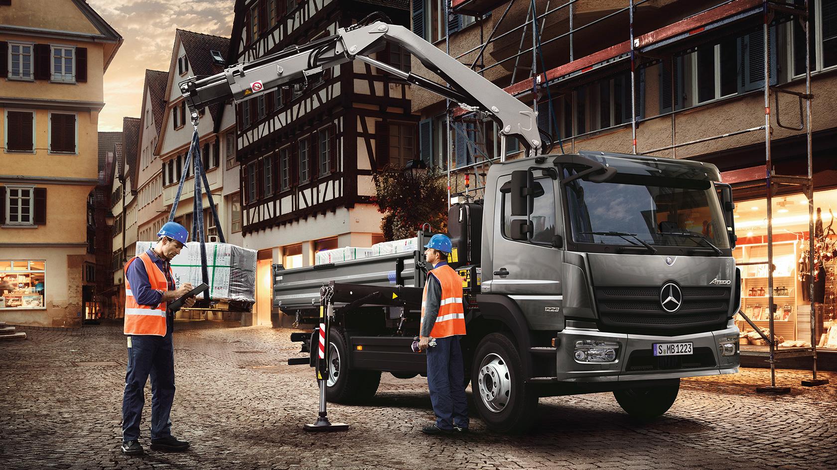 Atego – Mercedes-Benz nákladné automobily da3c76e4adf